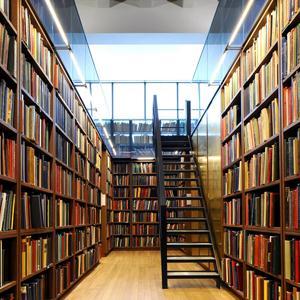 Библиотеки Плавска