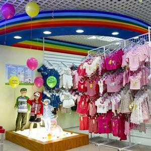 Детские магазины Плавска
