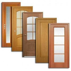Двери, дверные блоки Плавска