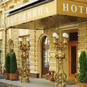 Гостиницы Плавска