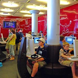 Интернет-кафе Плавска
