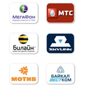 Операторы сотовой связи Плавска