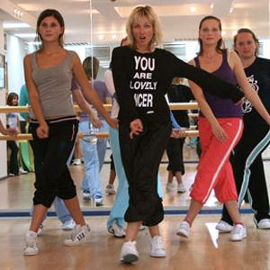 Школы танцев Плавска