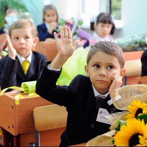 Школы Плавска