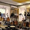 Музыкальные магазины в Плавске