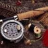 Охотничьи и рыболовные магазины в Плавске