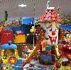 Развлекательные центры в Плавске