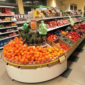 Супермаркеты Плавска