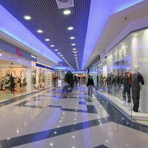 Торговые центры Плавска