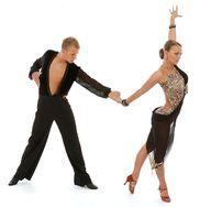 Вернисаж - иконка «танцы» в Плавске